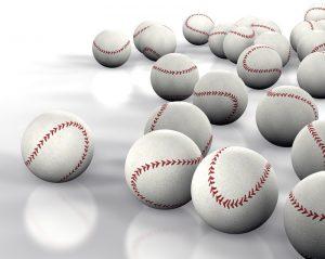 野球に貢献